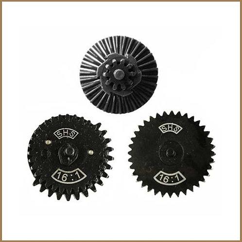 SHS 16:1 Gear V2/V3