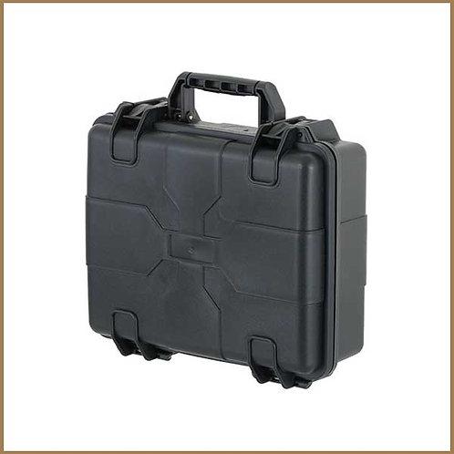 Hardcase kuffert m/plukskum