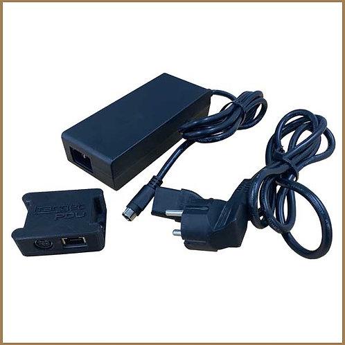 Airsoft Challenge PDU & Strømforsyning V. 6.1