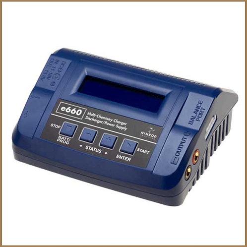 Nimrod e660 Digital Oplader