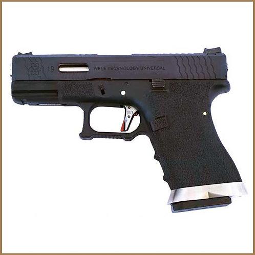 WE G-Force G-19 Model BK/SB