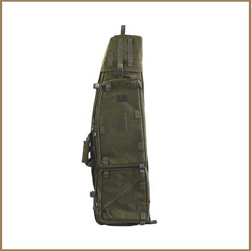 AIM 40 Tactical Dragbag OD