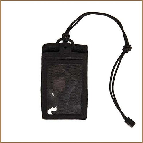 Mil-Tec ID Holder Ver. 2