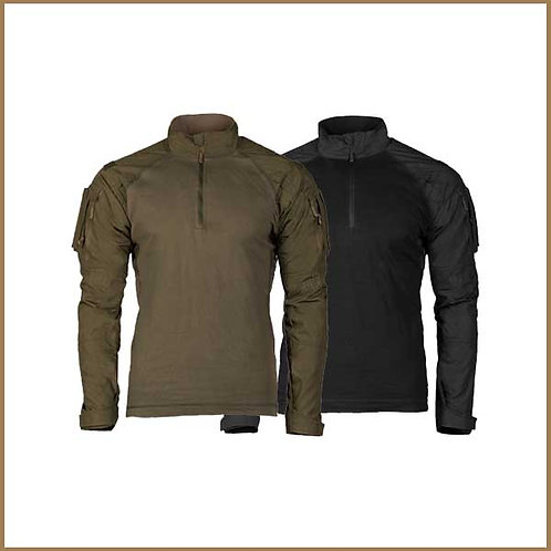 Mil-Tec Tactical Combat Shirt 2.0