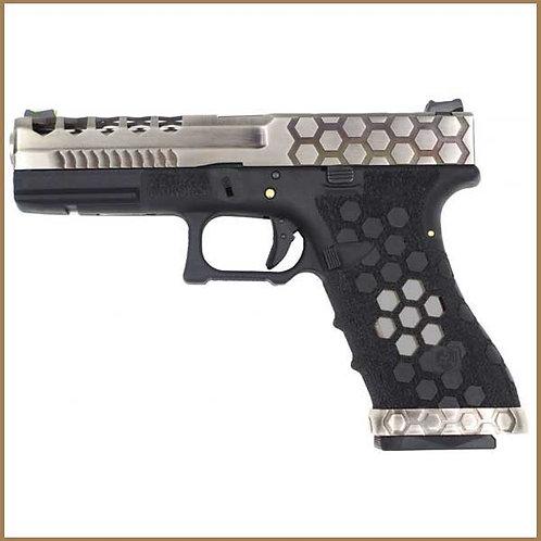 AW G17 Model 0100BS