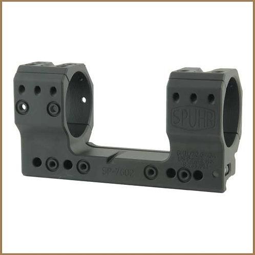 Spuhr Picatinny Montage Ø40 mm / H38 mm - 6 Mil / 20,6 MOA