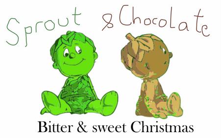 Bitter sweet Christmas