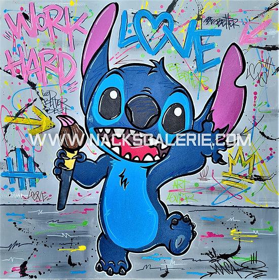 Stitch - Urban Color