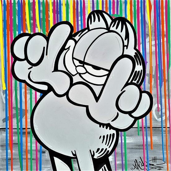 Vintage Garfield