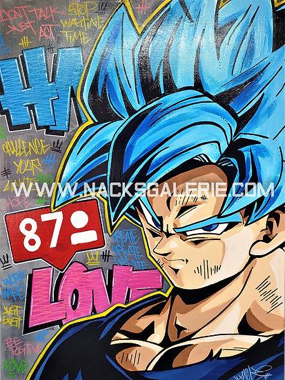 Goku 87
