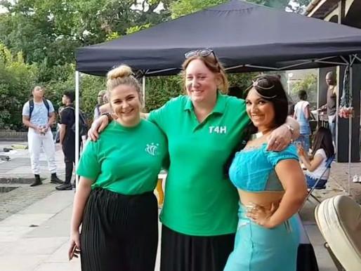 Grove Park community event