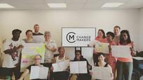 Lewisham Change Makers sessions