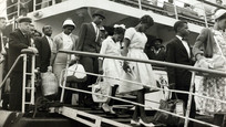 Windrush and the community