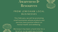 Lewisham Local - businesses giving mental health support
