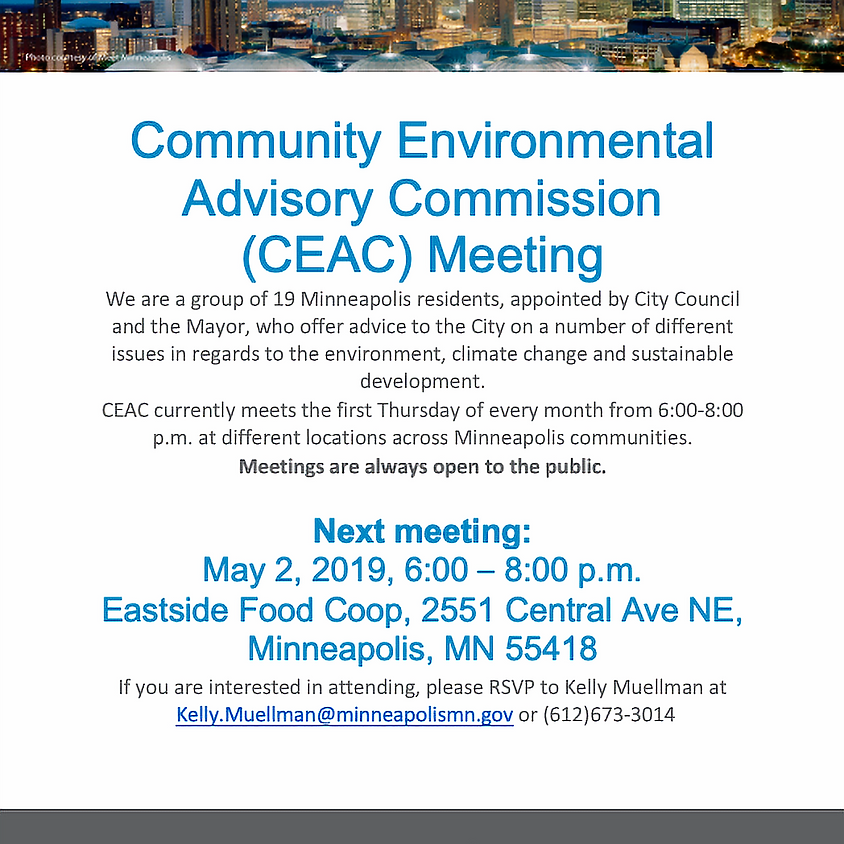 Minneapolis Environmental Concerns and Community Engagement