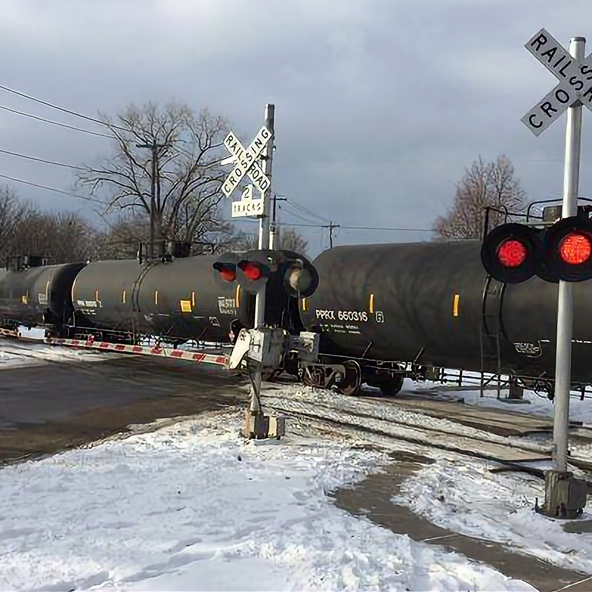CARS (Citizens Acting for Rail Safety): Rail Safety Community Forum