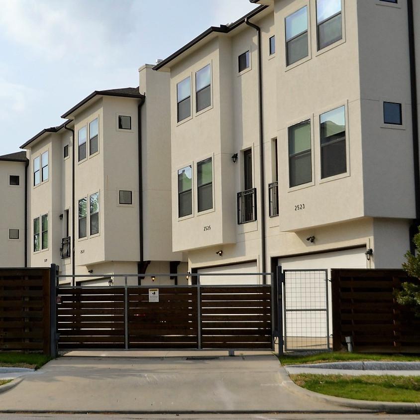 WEBINAR Myth Busters: Economics of Inclusionary Housing