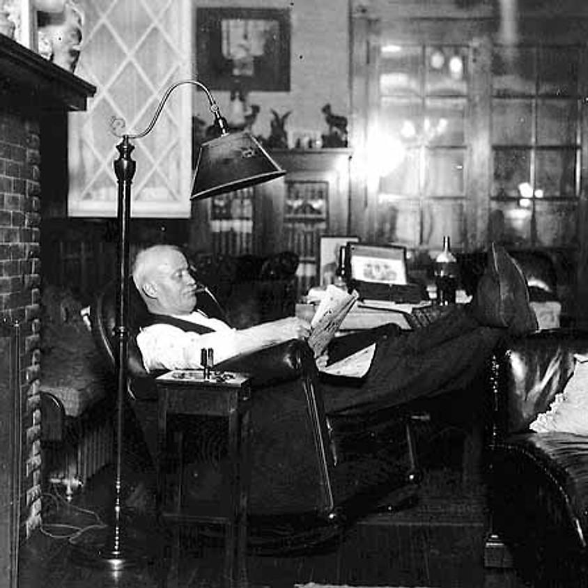 Theodore Wirth Historic Home Tour