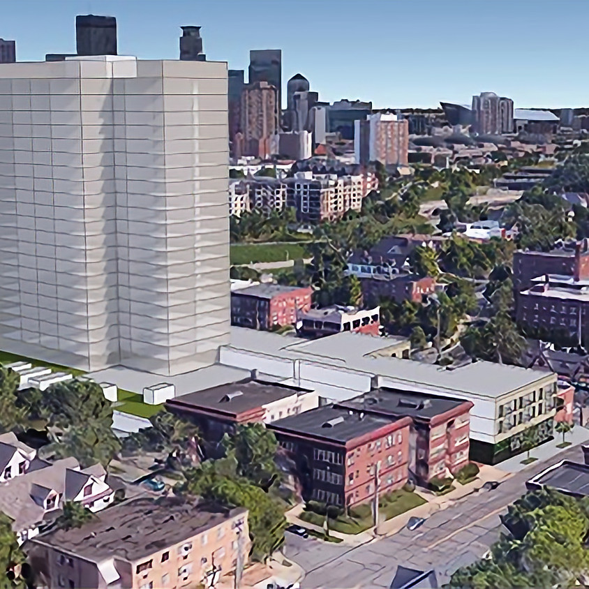 Urgent Meeting Notice: Vision Loss Resources 26-Story Development