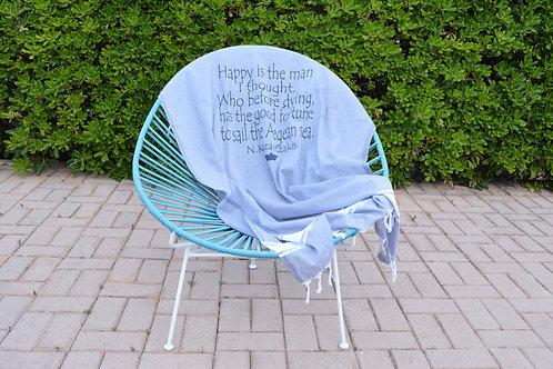 Pareo towel