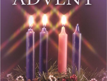 December 13, 2020 3rd Sunday of Advent