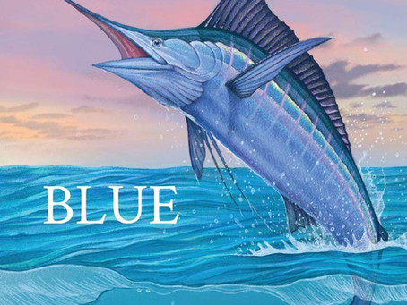 2021 Revised Edition of BLUE