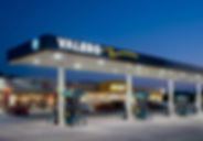 Valero chain increases employee retention 30%