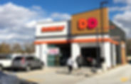 Dunkin' Donuts franchisee increases sales 46%
