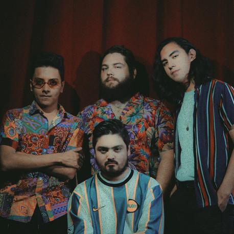 """Moon Jungle presenta """"Te Vas"""", con este tema nos regalan nuevos sonidos y un summer hit"""