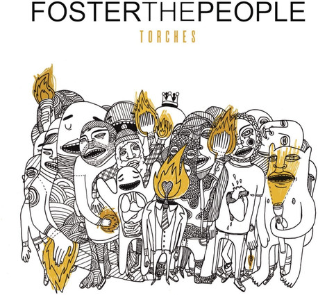 Review: Foster The People - Torches