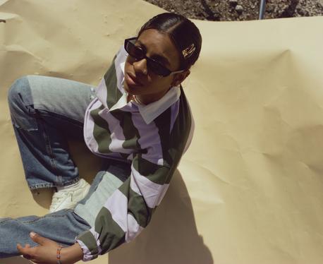 "¿Ya escuchaste ""Honestly?"" de AM Goldn? Propuesta musical dominicana de R&B/Pop super fresh"