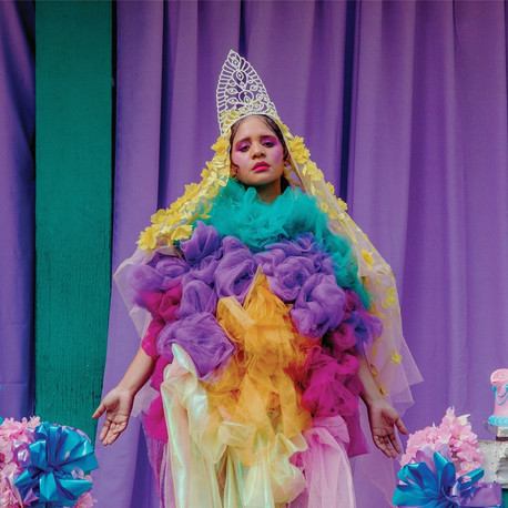 Review: Lido Pimienta - Miss Colombia