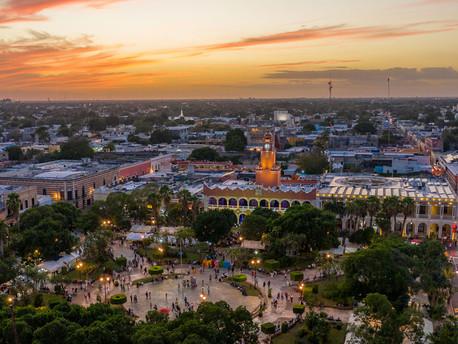 Tour So Good por México Vol.1: Mérida, Yucatán