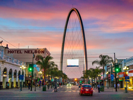 Tour So Good por México Vol. 2: Tijuana