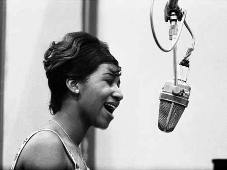 5 Facts para conocer a Aretha Franklin a.k.a Queen Of Soul