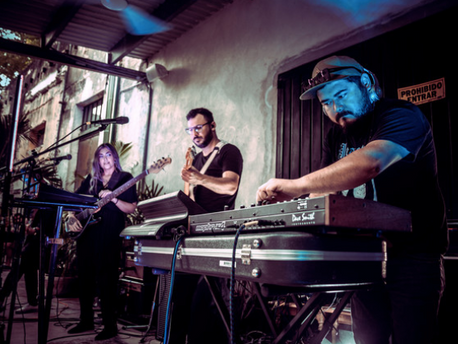 """Pargo comparte """"Luz"""", tema que muestra una nueva etapa musical de la banda"""