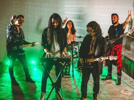 """Azul Ciego nos pone a bailar con su nuevo EP """"LTF"""""""