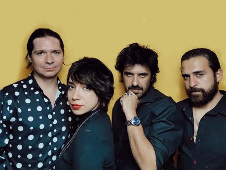 Neo-Blues desde León, descubre el sonido de Bourbon Blues Ensemble aquí
