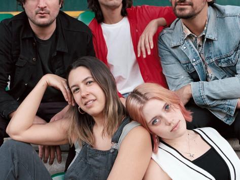 Escucha Elektro de la banda mexicana Petite Amie, un viaje a lo desconocido lleno de sorpresas