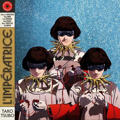 Review: L'Imperatrice - Tako Tsubo