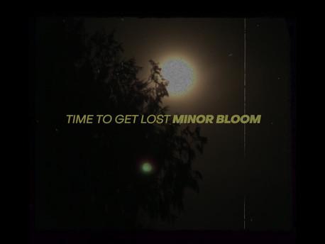 Minor Bloom te invita a un escape sin regreso con su nuevo sencillo