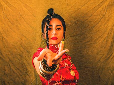 """Nuevo sencillo de Itzel Noyz """"Beso Picor"""", R&B inspirado en el amor que a veces es mejor tener lejos"""