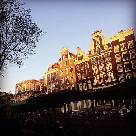 #amsterdam #culture #architecture #strai