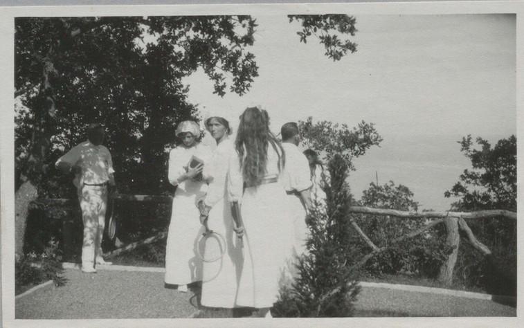 Album of Olga Nikolaevna 1913-1914441.jp