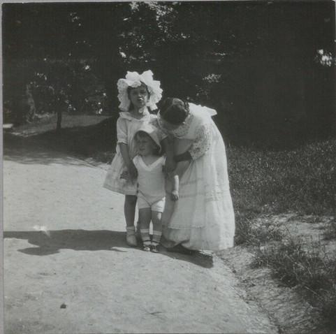 Album of Olga Nikolaevna 1913-1914436.jp