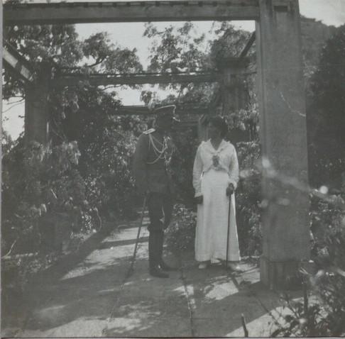 Album of Olga Nikolaevna 1913-1914431.jp