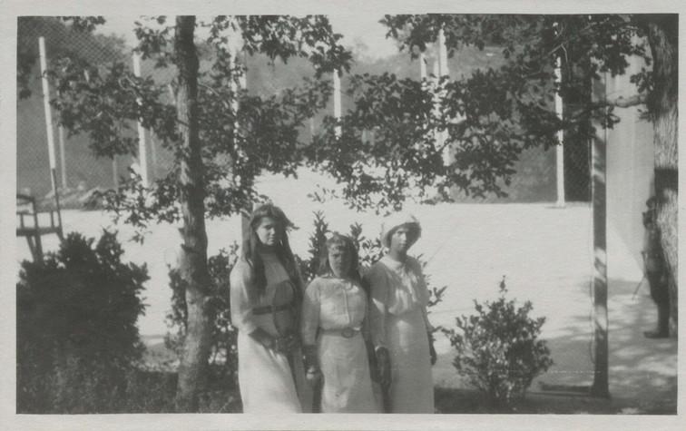 Album of Olga Nikolaevna 1913-1914442.jp