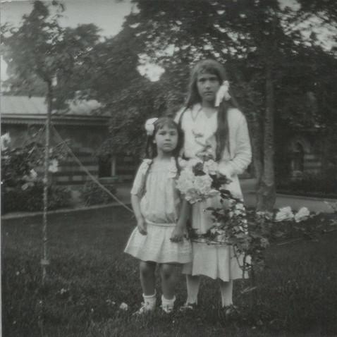 Album of Olga Nikolaevna 1913-1914438.jp