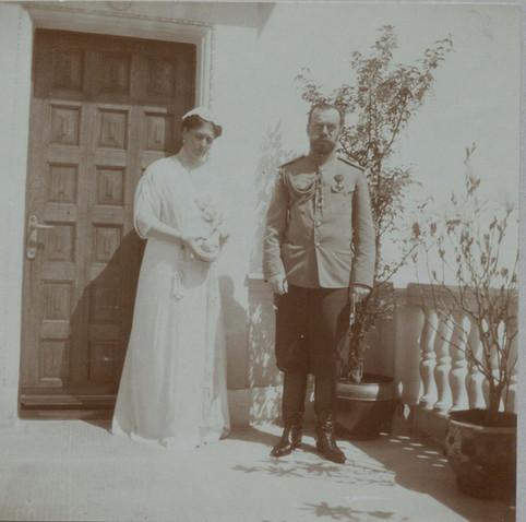 Album of Olga Nikolaevna 1913-1914457.jp