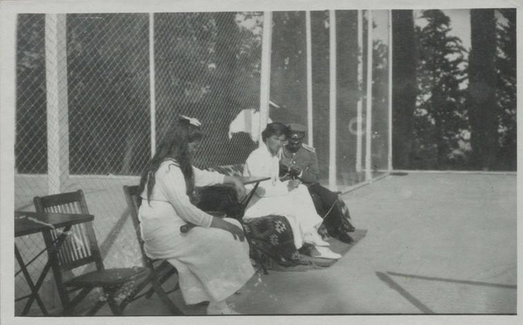 Album of Olga Nikolaevna 1913-1914435.jp